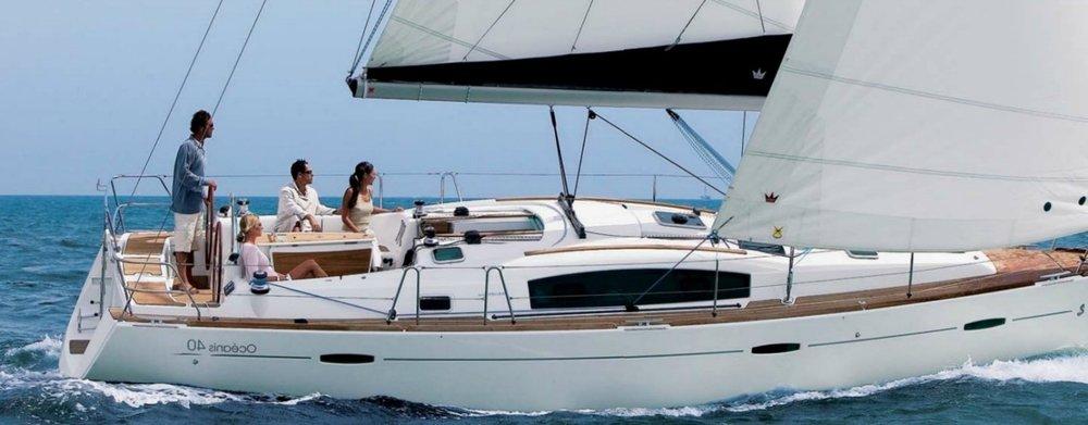 2009 Beneteau 40 Oceanis - Repped Buyer