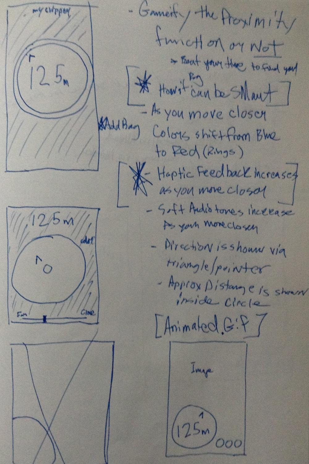 App UX Sketch 3