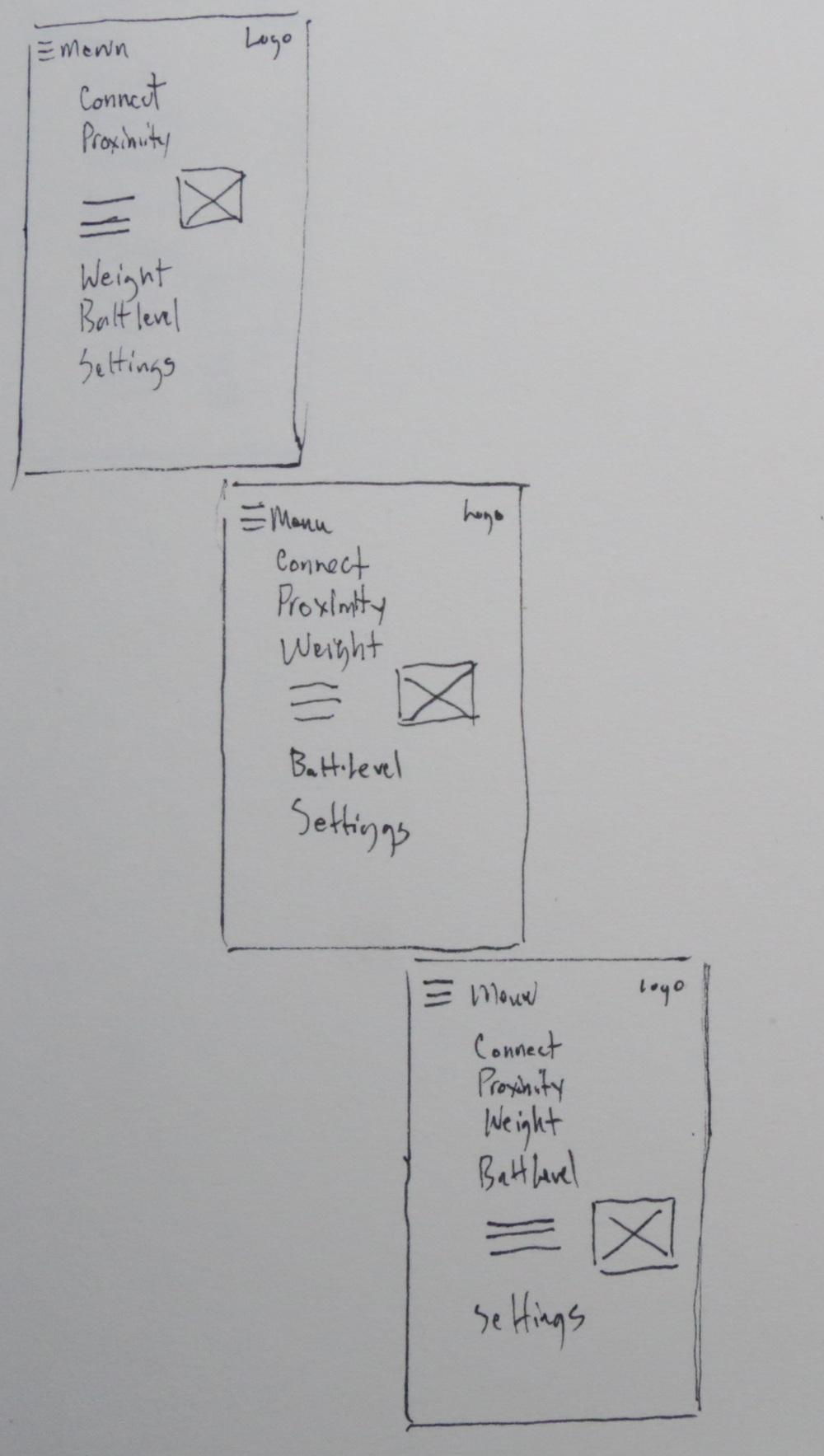 Wire Sketch 2