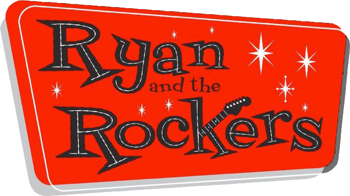 RYAN AND THE ROCKERS | OFFICIAL WEBSITE