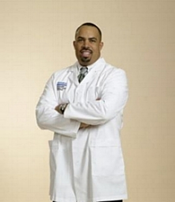 Dr. Frederick Brown M.D. Sports Medicine and Family Physician.