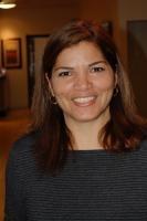 Diana Ortiz Associate Director