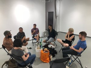Image courtesy of NYC Creative Salon