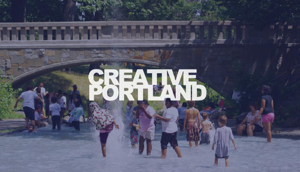 CreativePortland-programs