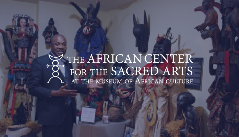 african center for the sacred arts