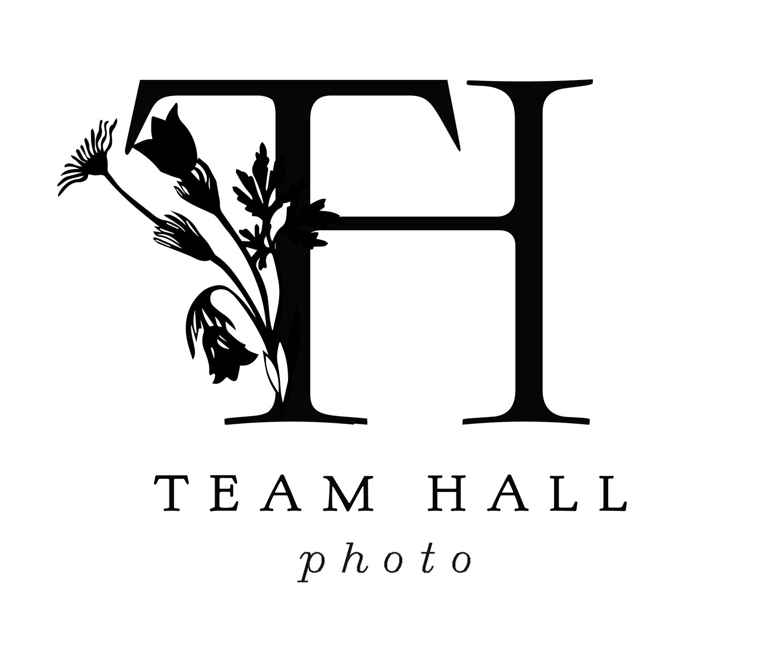 Team Hall Photo