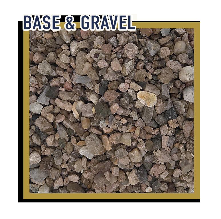 Base & Gravel