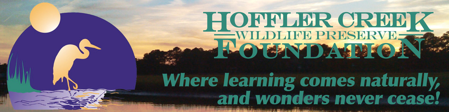 Hoffler Creek Wildlife Preserve Foundation and Preserve