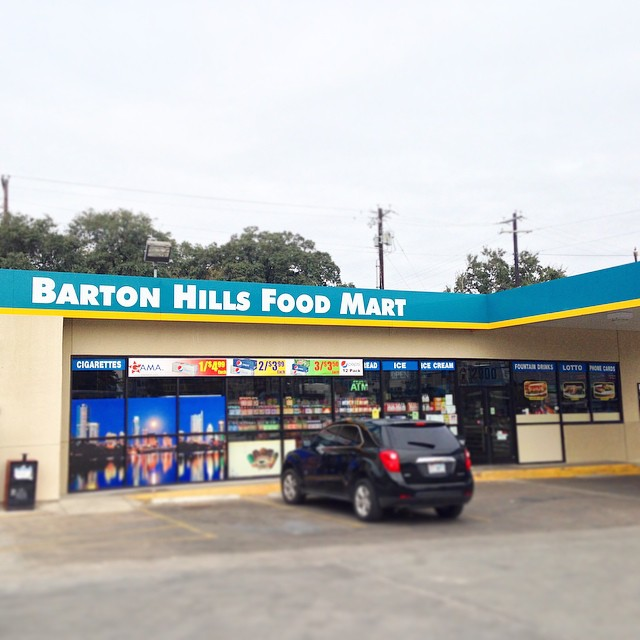 Stop in for cookies, now available @bartonhillsfood mart on South Lamar!
