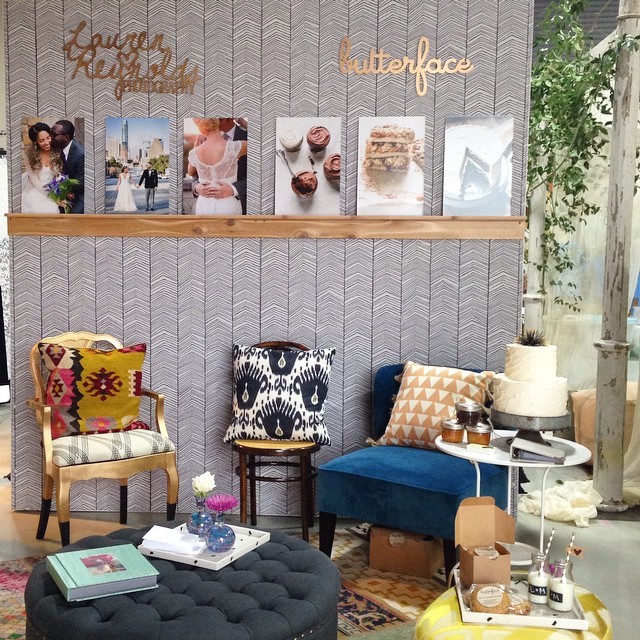 Come see #butterfaceweddings and @laurenreynoldsphotography @theswoonevent today from 11-3pm!