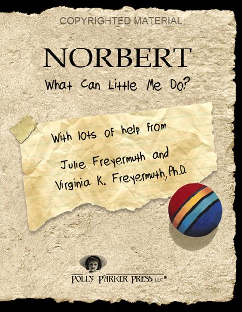 Norbert. Title. Polly Parker Press.jpg