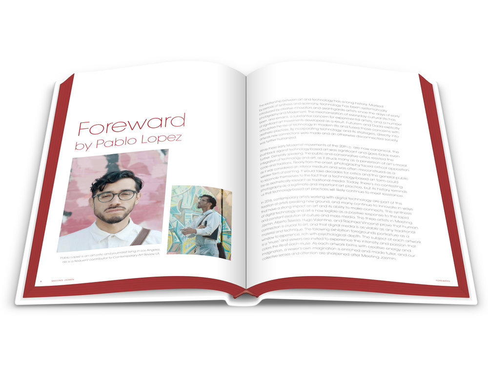 Foreword (Spread)