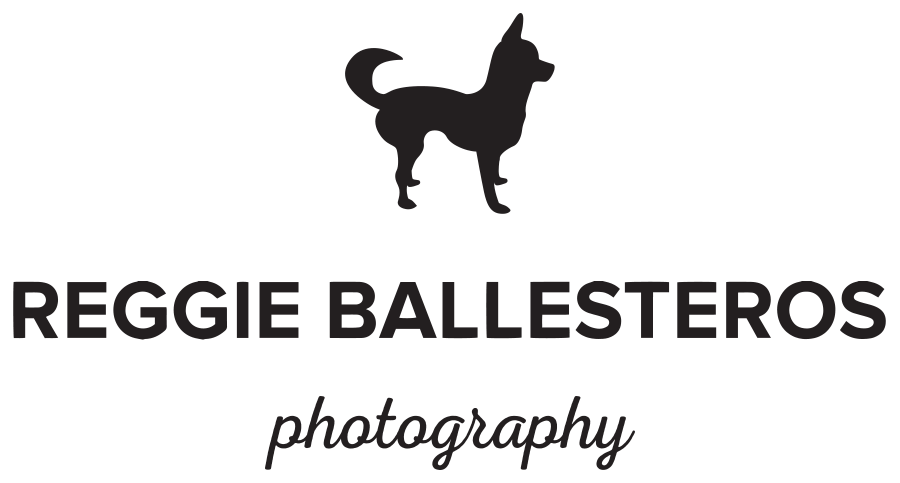 Reggie Ballesteros Photography