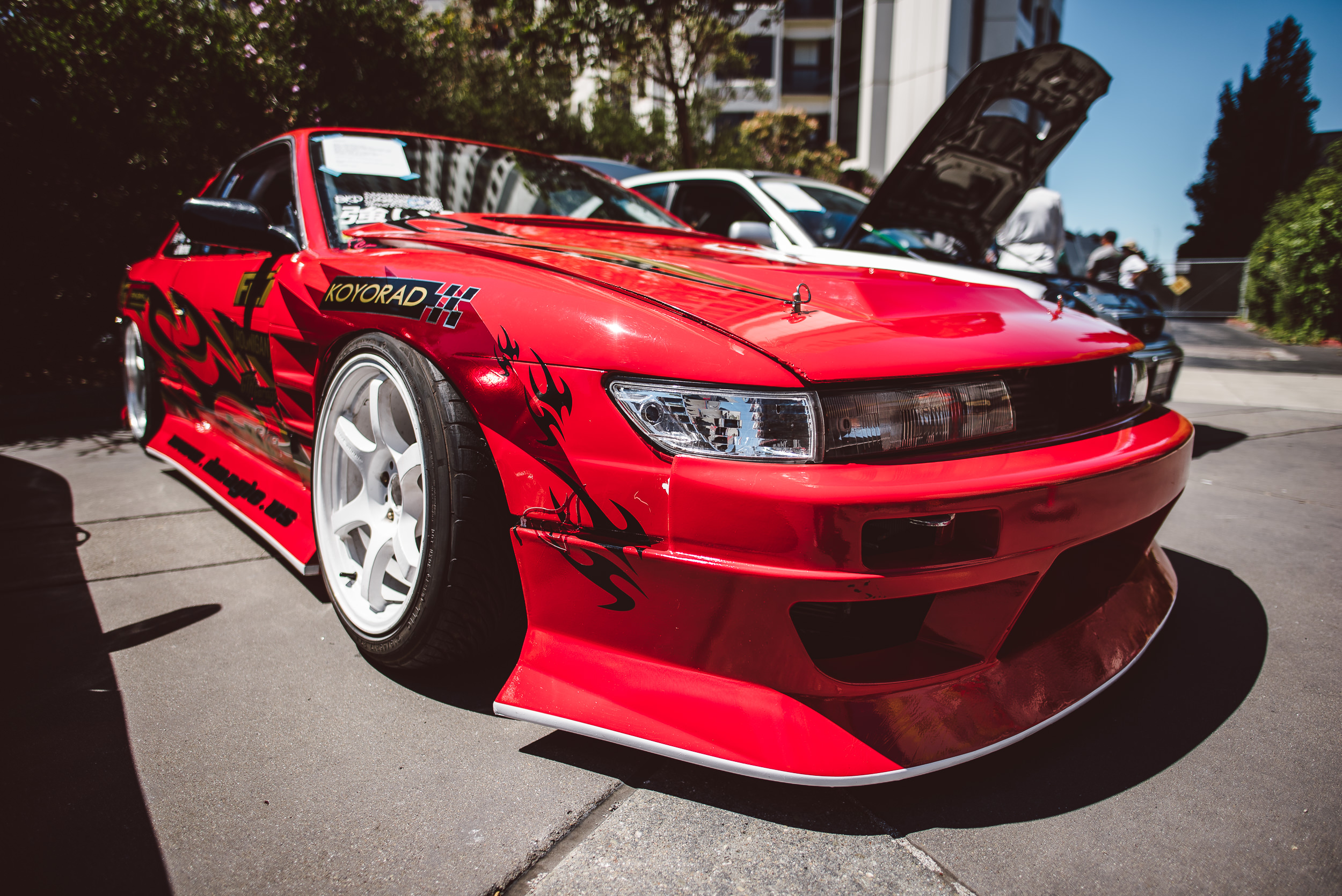 Bay Area Car Photography Coffee And Cars Reggie Ballesteros Photography