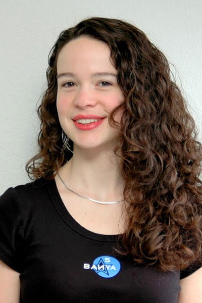 Cori Kruger, LMP