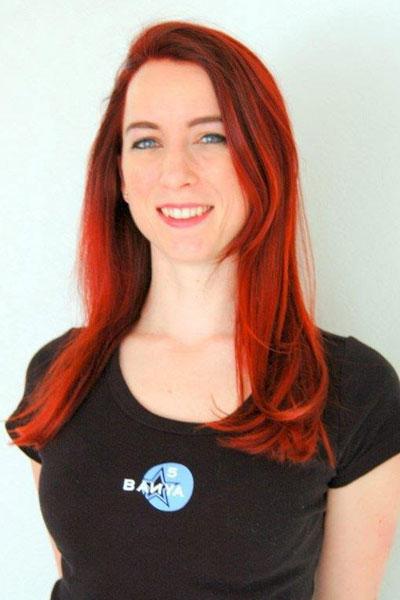 Katie Dannenberg, LMP
