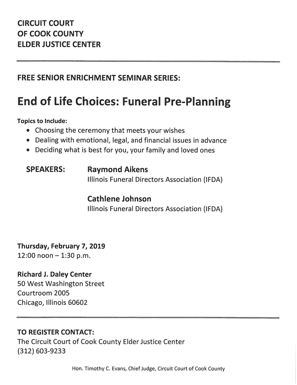 END OF LIFE CHOICES-FUNERAL PRE-PLANNING (February 7, 2019).png