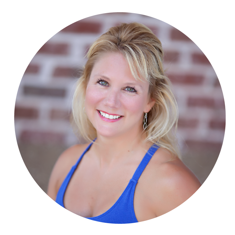 32af6fcee851b Michele Taylor — Yoga Core and More