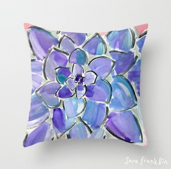 PurpleSucculents_SaraFranklin_Pillow.jpg