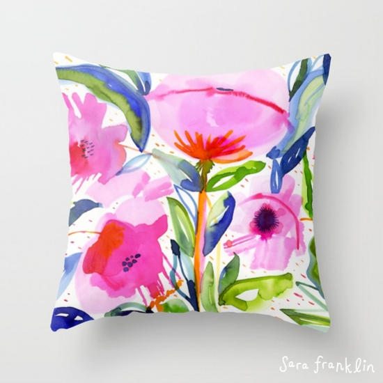 PinkPoppies_SaraFranklin_Pillow.jpg