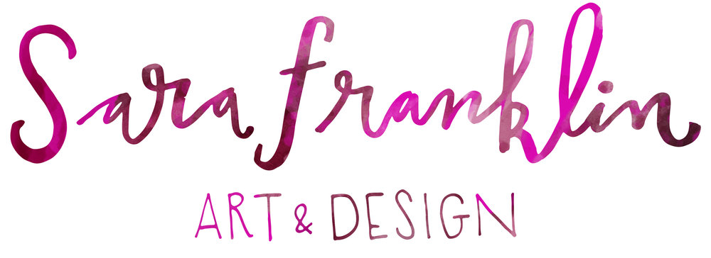 Sara Franklin Design