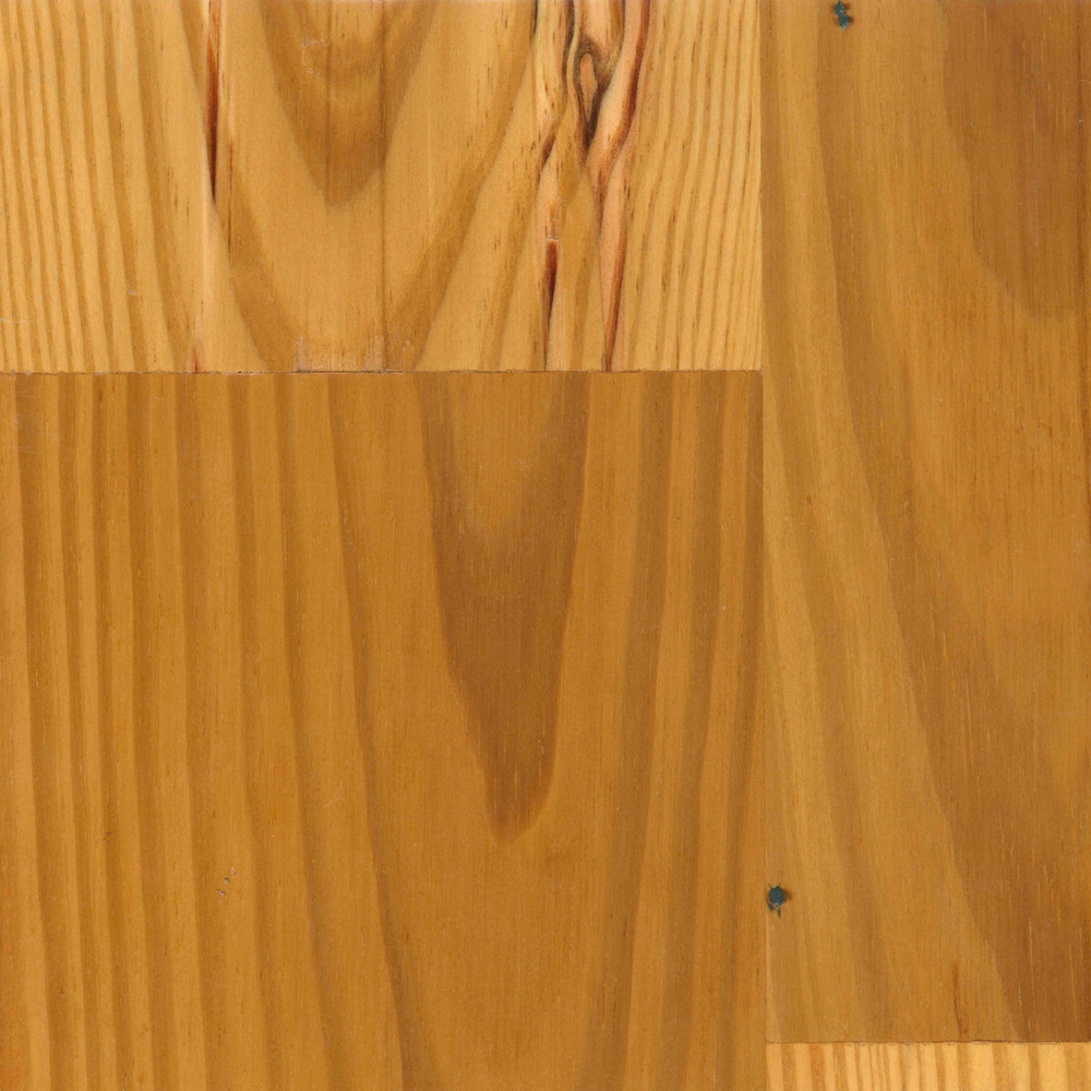 Pine // Wide Plank // Smooth // Natural