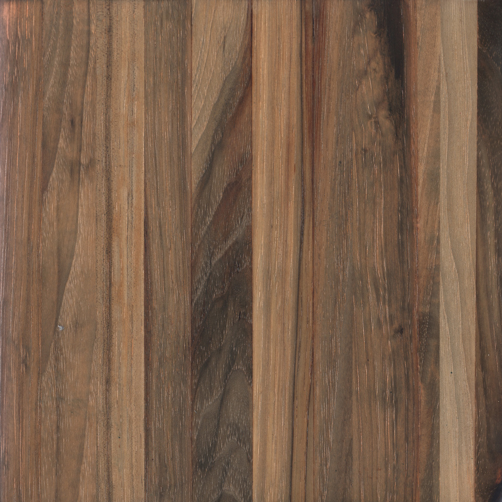 Pecan/Hickory // Butcher Block // Smooth // Oxide Finish