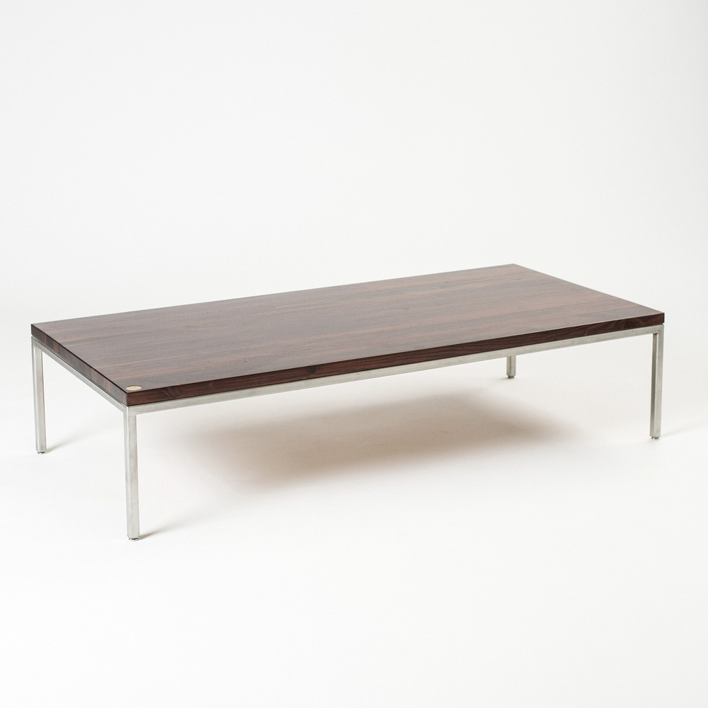 MATHER COFFEE TABLE / BENCH // RECTANGLE