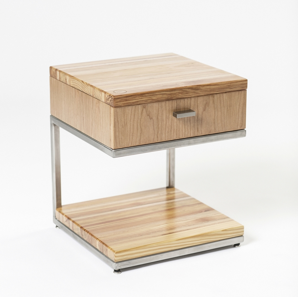 MATHER SIDE TABLE