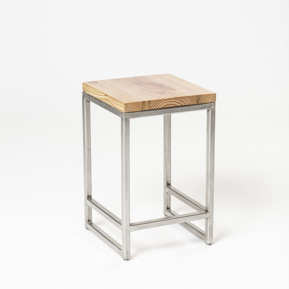 MATHER STOOL // COUNTER HEIGHT