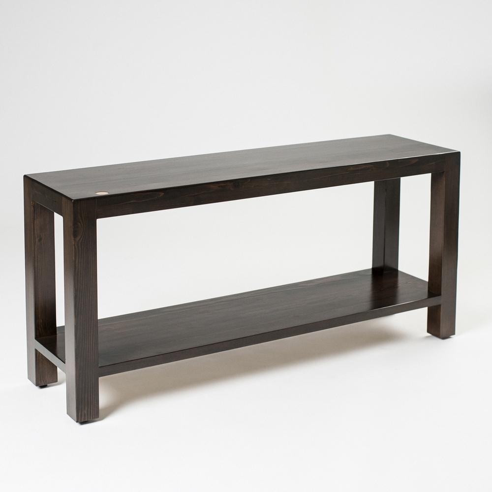 HAYMARKET CONSOLE TABLE