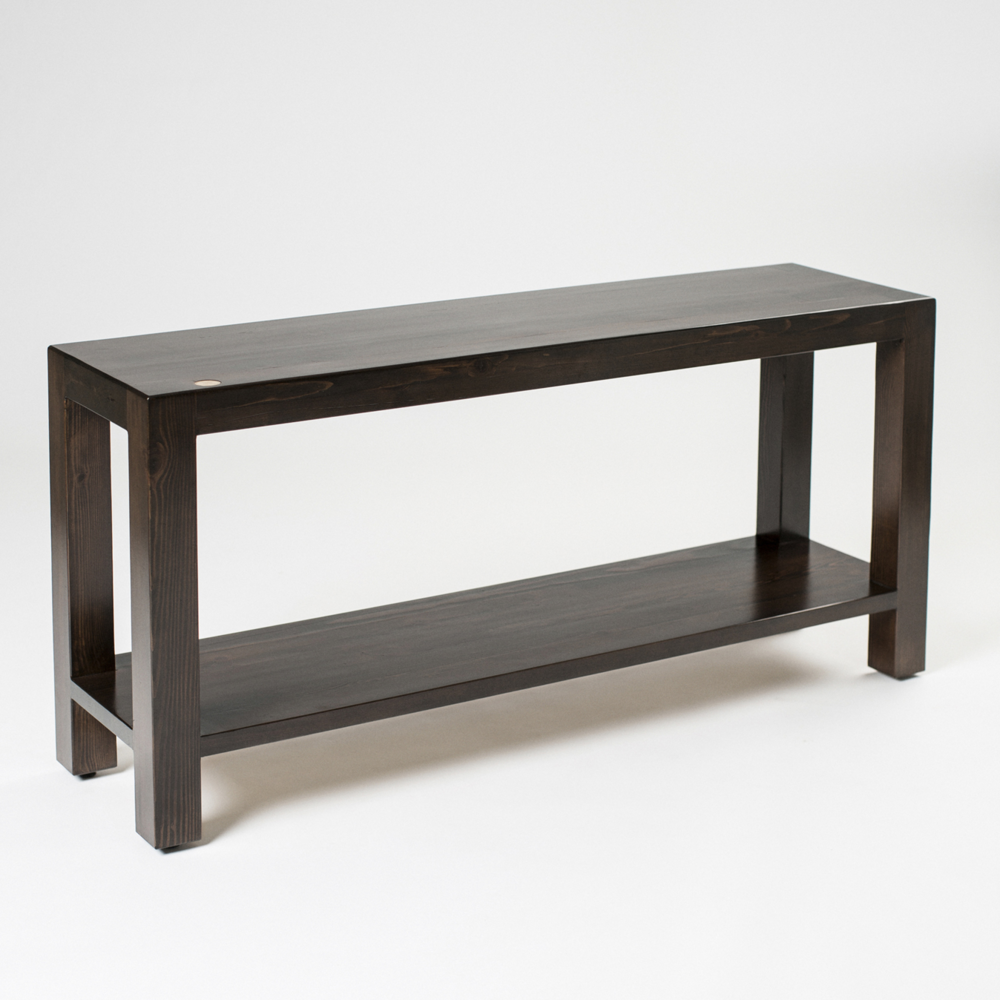 HAYMARKET CONSOLE TABLE