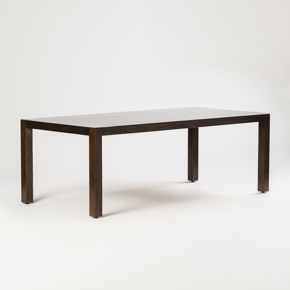 HAYMARKET DINING TABLE // 8 SETTING