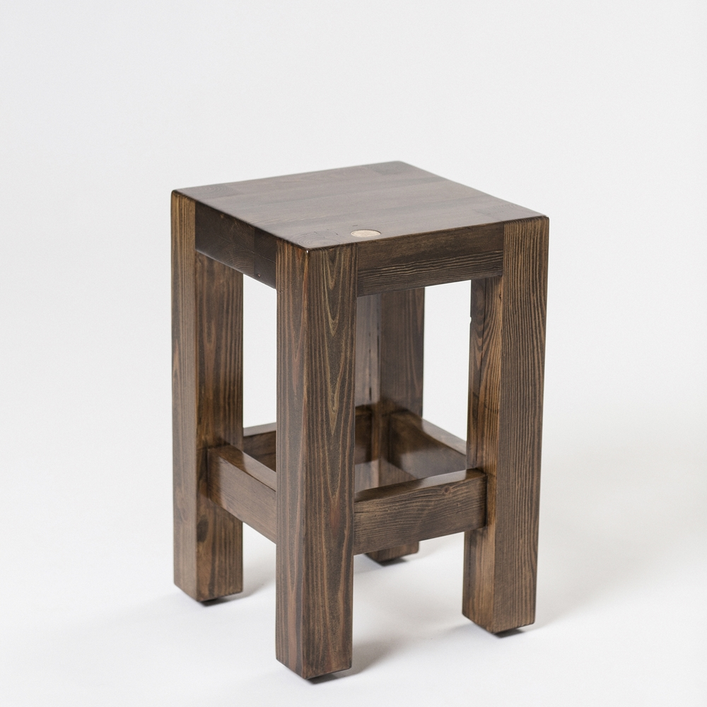 HAYMARKET STOOL // COUNTER HEIGHT