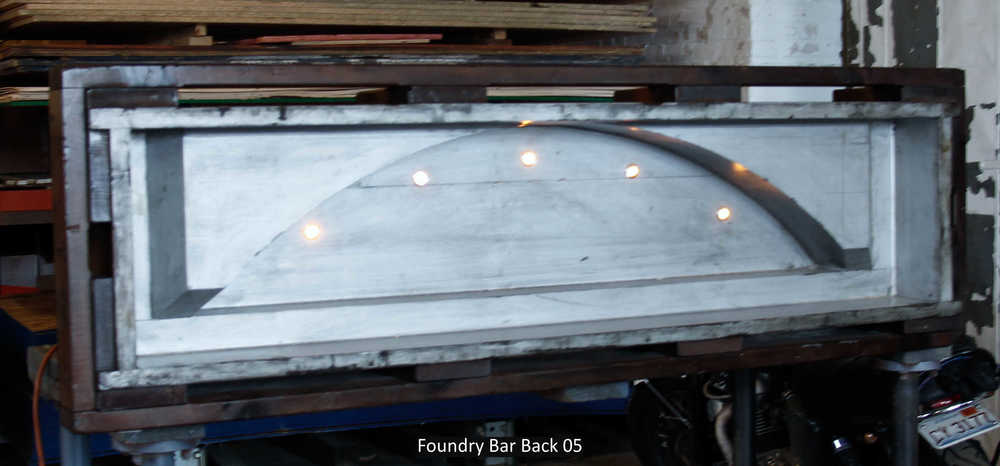 Foundry Bar Back #5 of 11