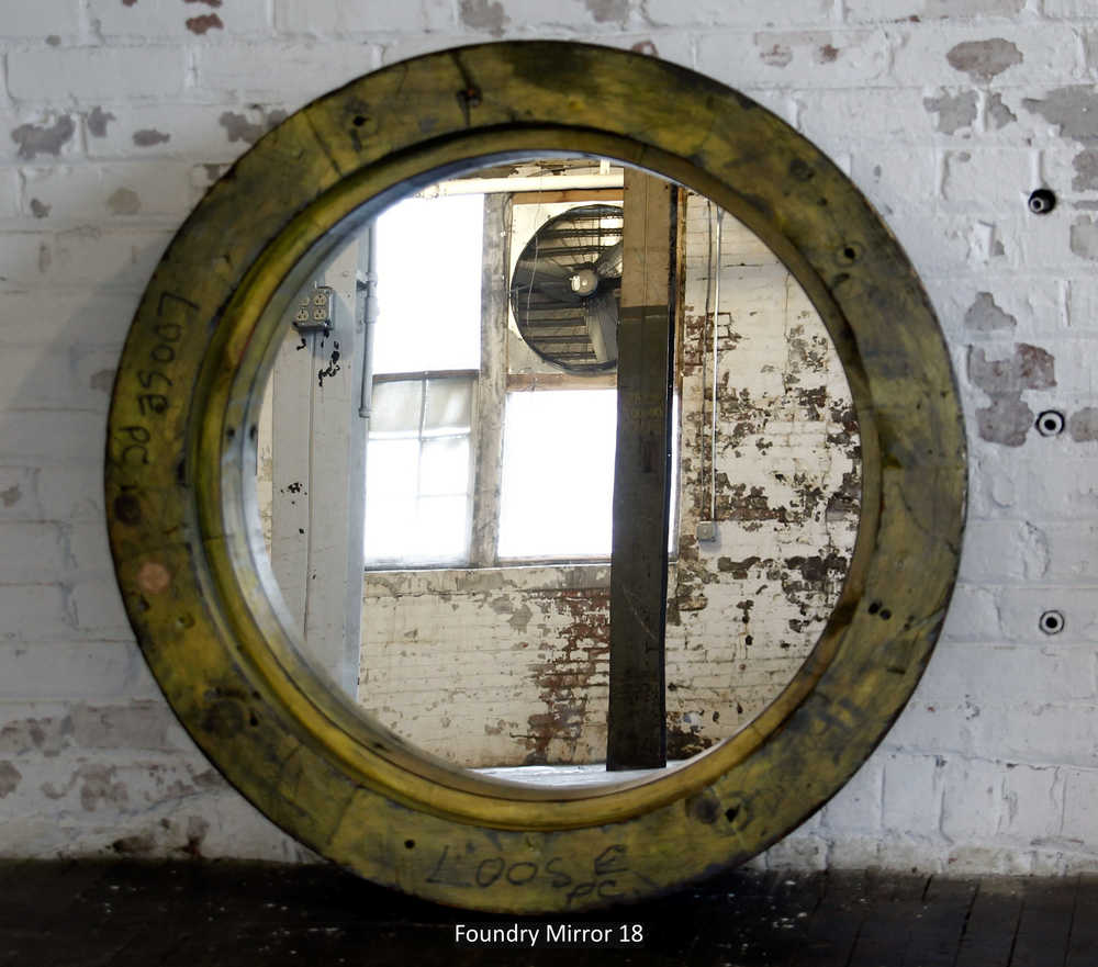 Foundry Mirror #18 of 32