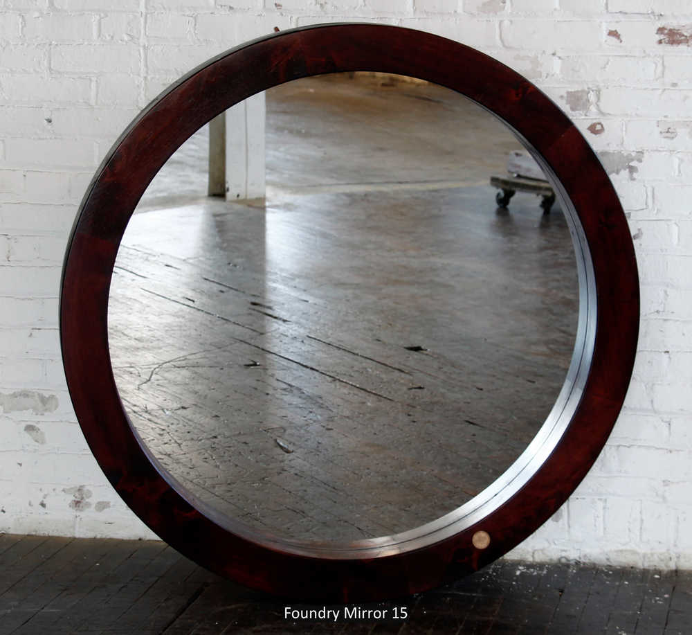 Foundry Mirror #15 of 32
