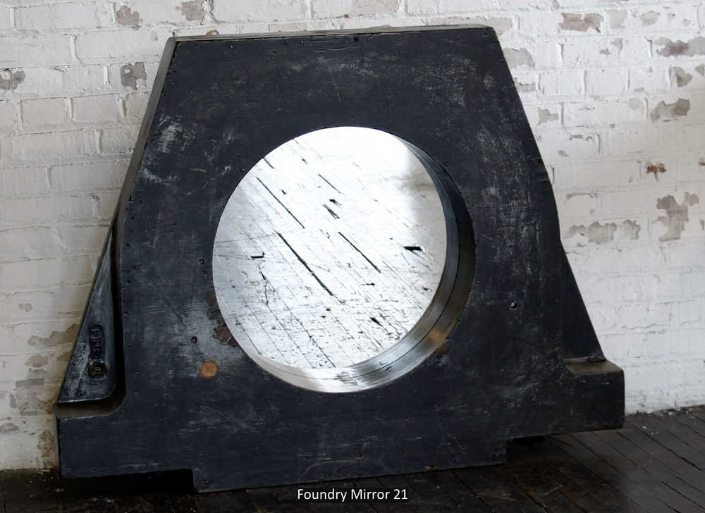 Foundry Mirror #21 of 32
