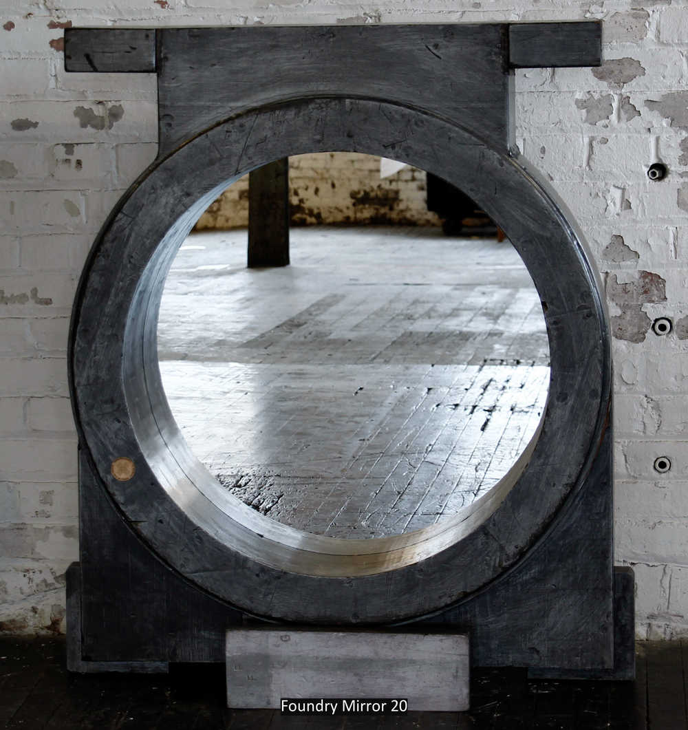 Foundry Mirror #20 of 32