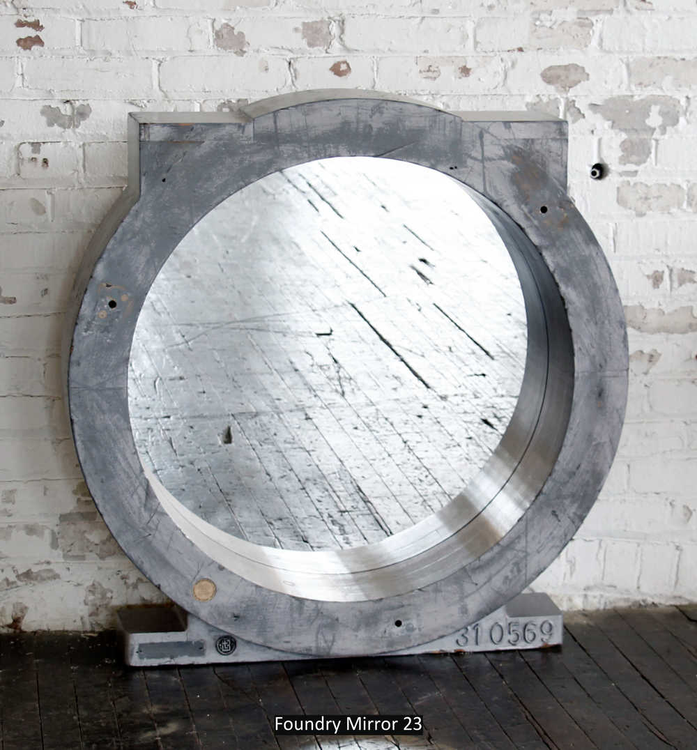 Foundry Mirror #23 of 32