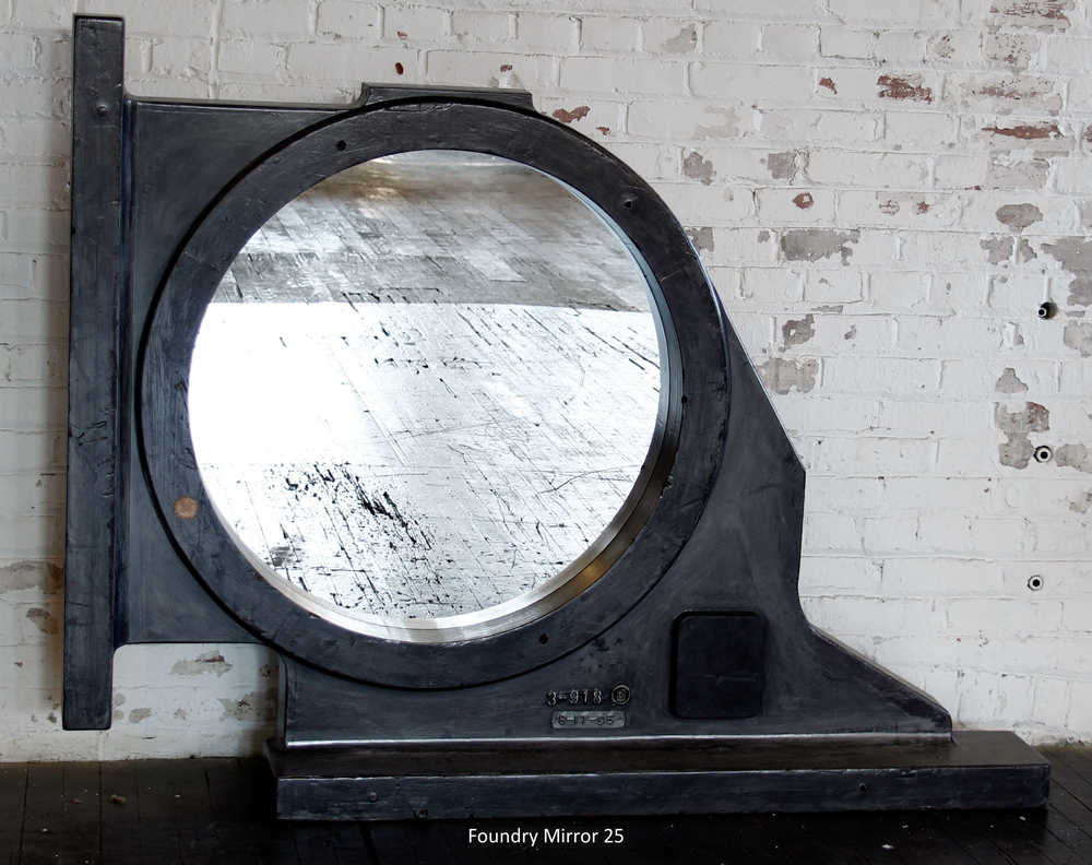 Foundry Mirror #25 of 32