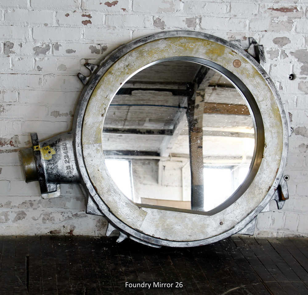 Foundry Mirror #26 of 32