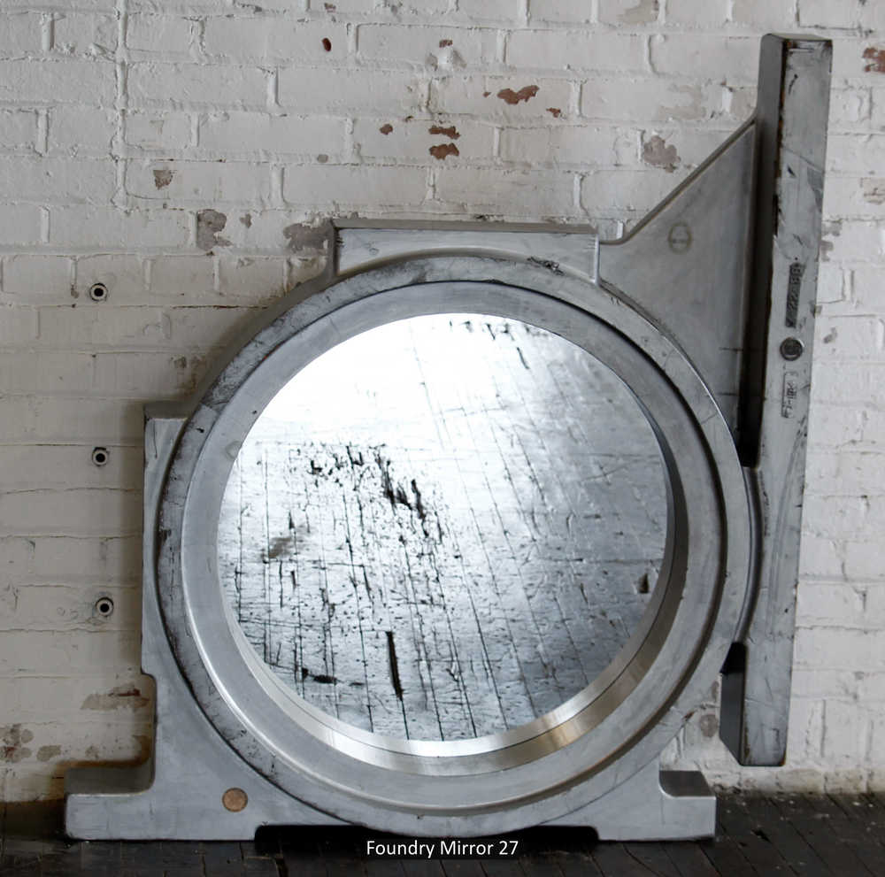 Foundry Mirror #27 of 32