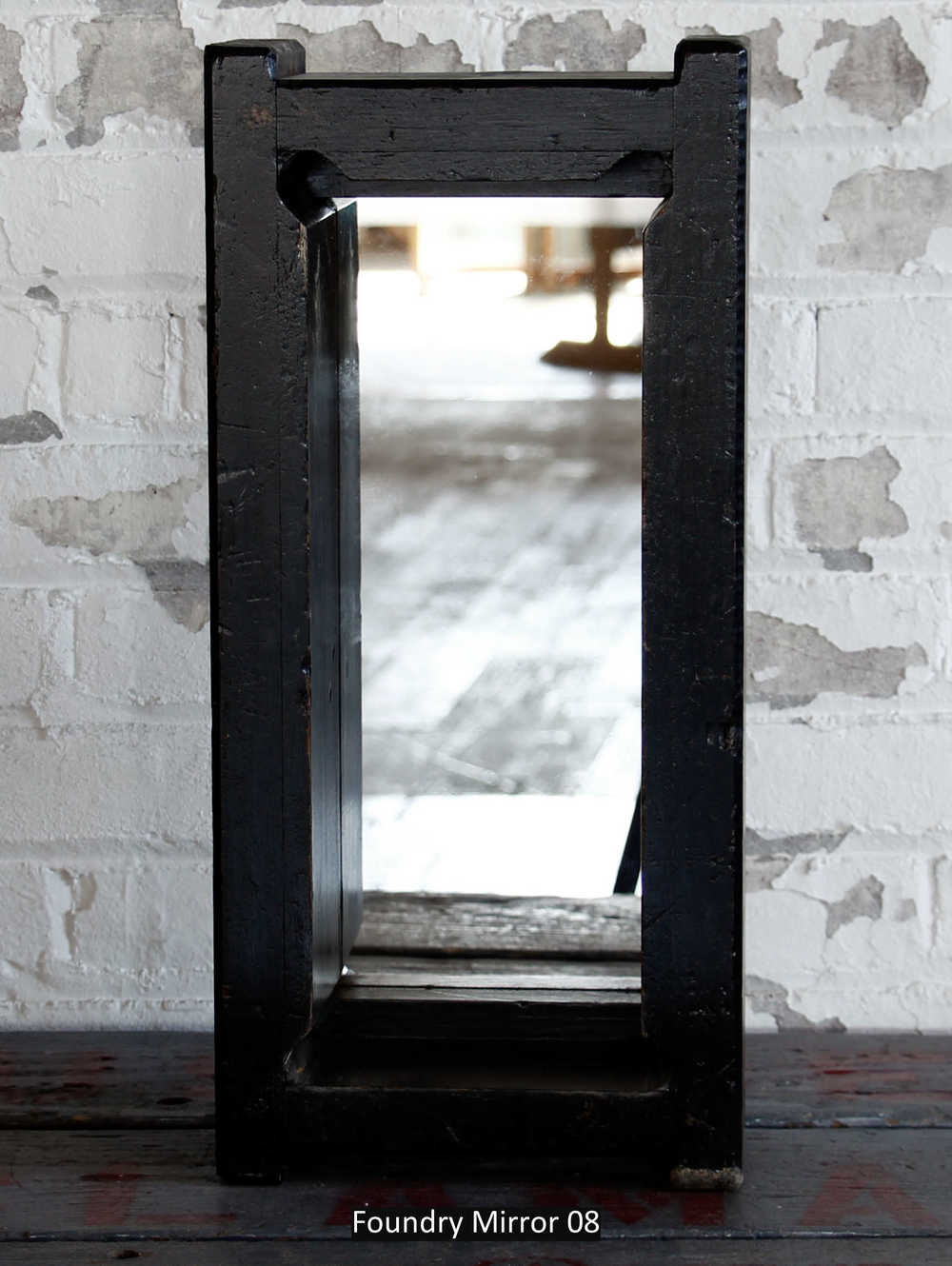 Foundry Mirror #8 of 32
