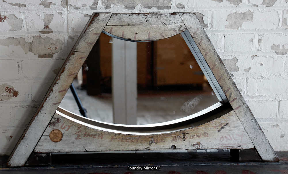 Foundry Mirror #5 of 32