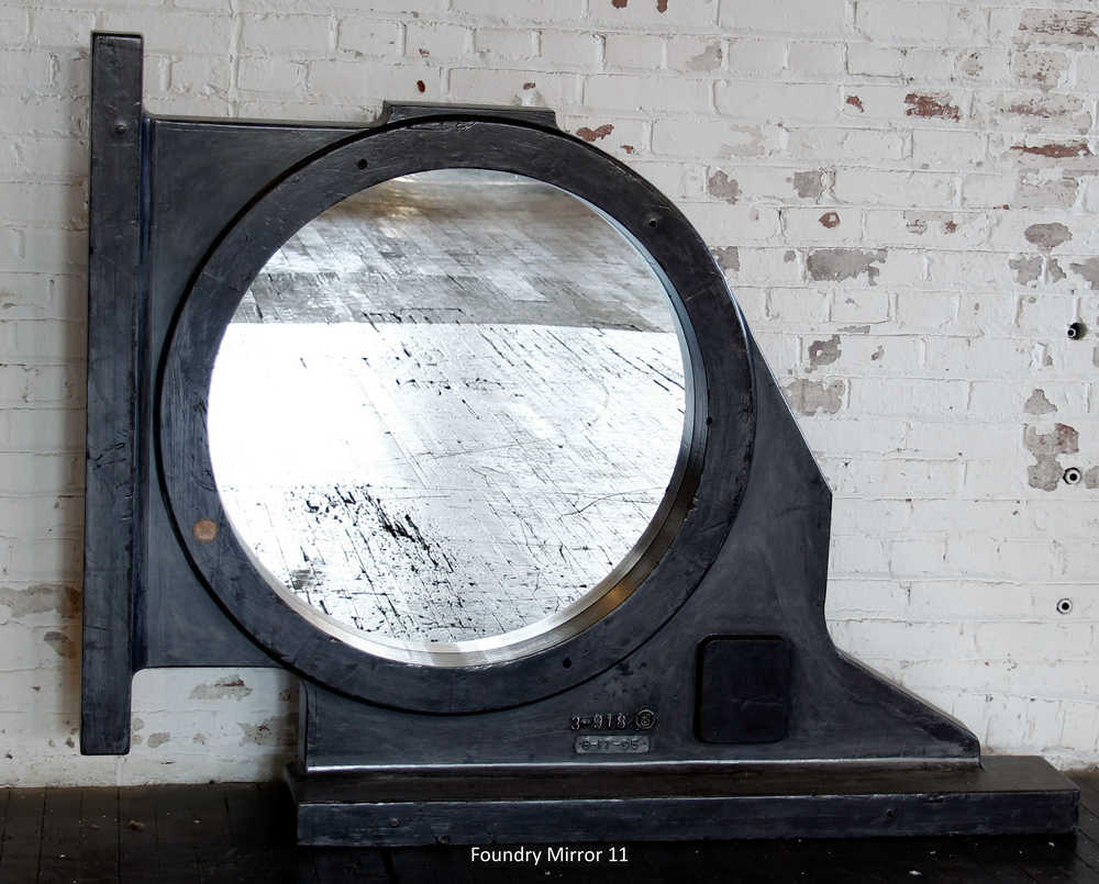 Foundry Mirror #11 of 32