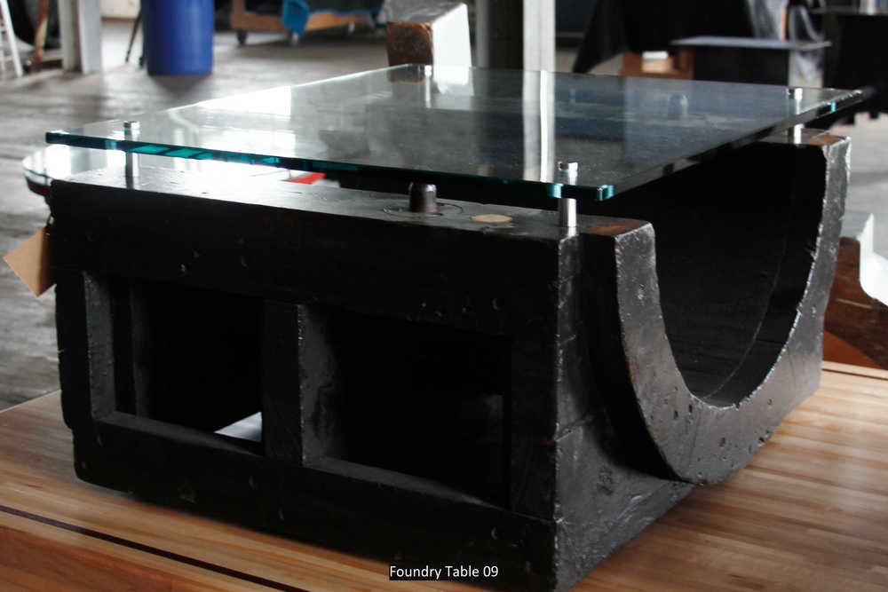Foundry Table #9 of 10