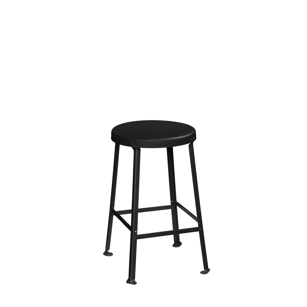 "ONE TON STOOL // 24"" HEIGHT"