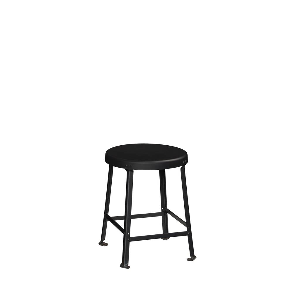 "ONE TON STOOL // 18"" HEIGHT"