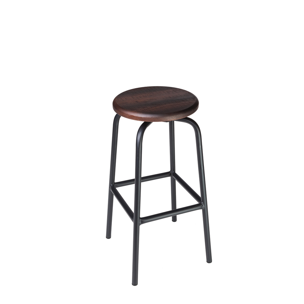 "SWIVEL PUB STOOL // 30"" HEIGHT"